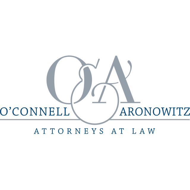 O'Connell and Aronowitz image 0