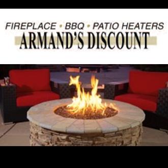 Armand's Discount
