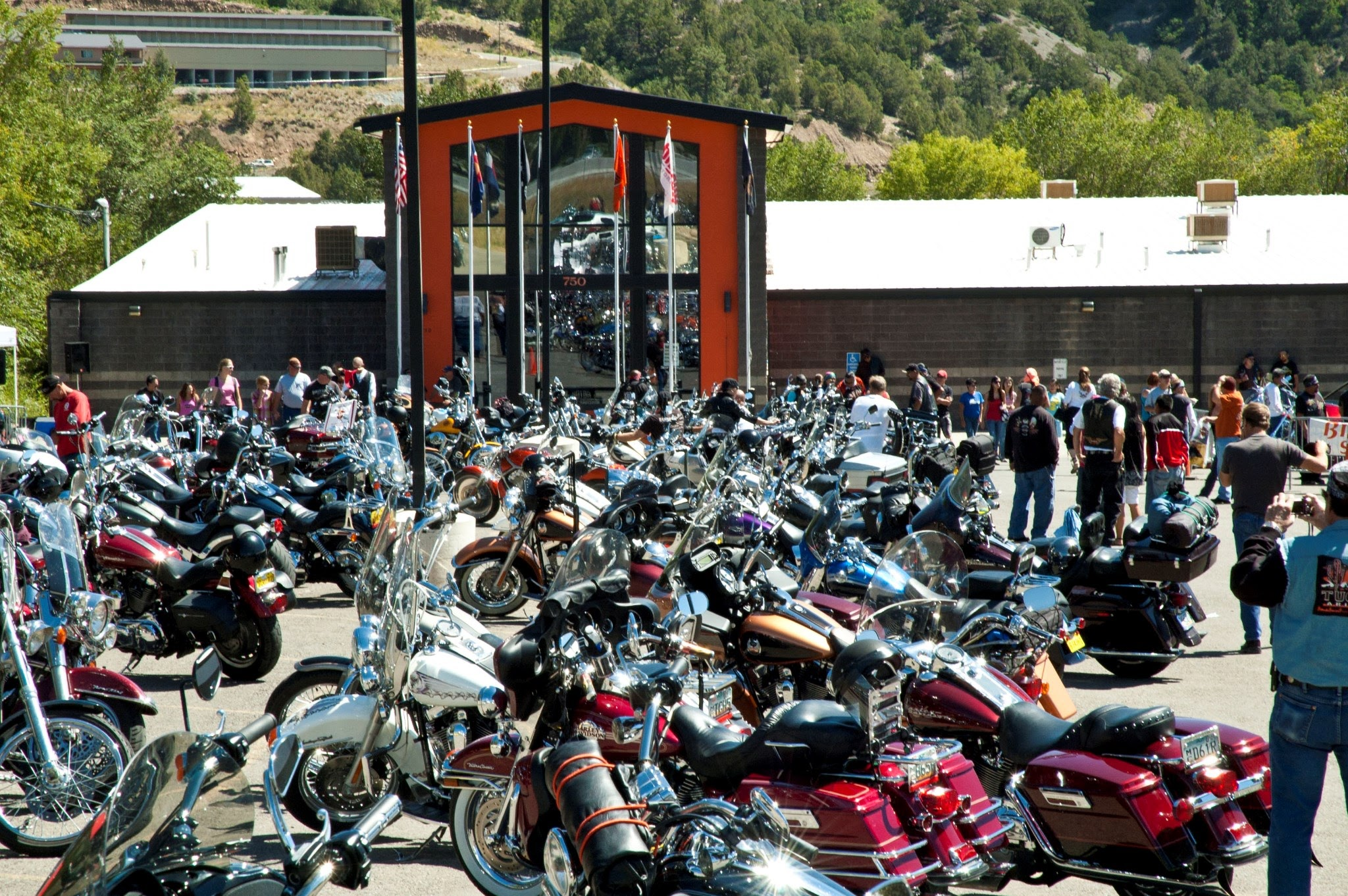 Durango Harley-Davidson image 2