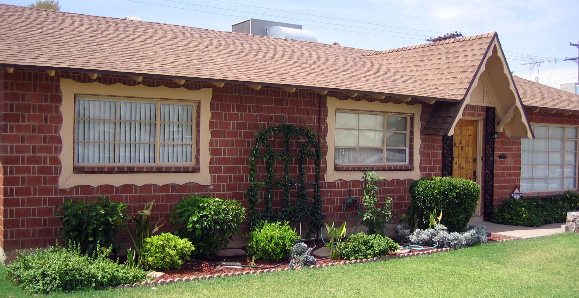 Hays Roofing Inc In Phoenix Az 85007