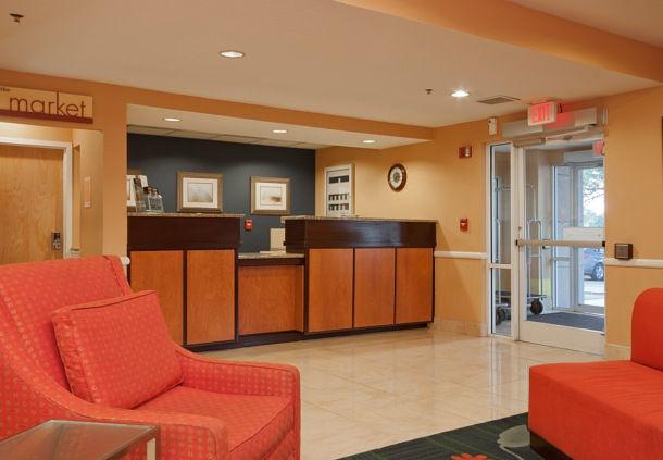 Fairfield Inn & Suites by Marriott Lafayette I-10 image 0