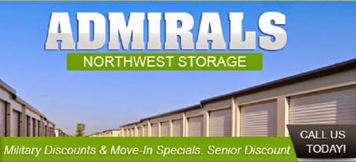 Admirals Northwest Storage image 1