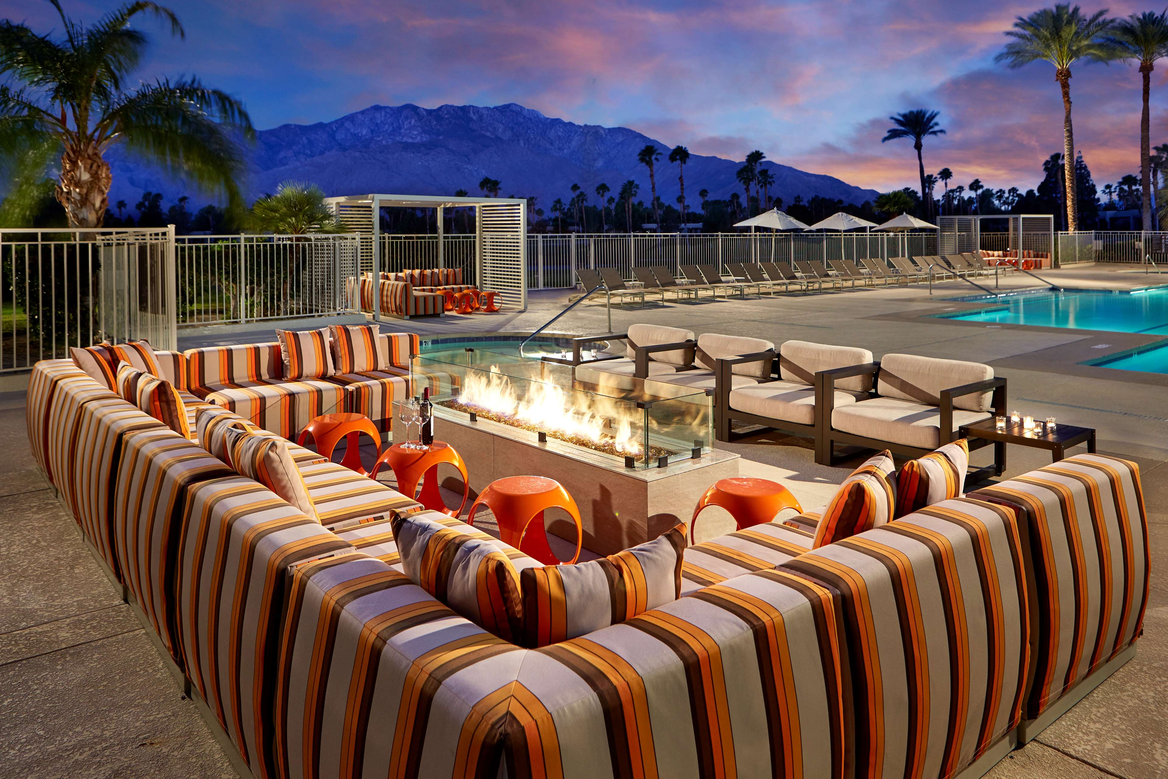 DoubleTree by Hilton Hotel Golf Resort Palm Springs image 15