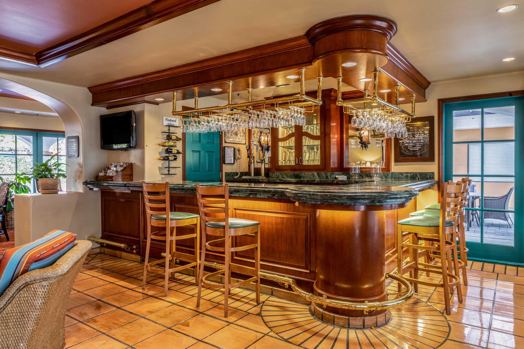 Quality Suites Downtown San Luis Obispo image 21
