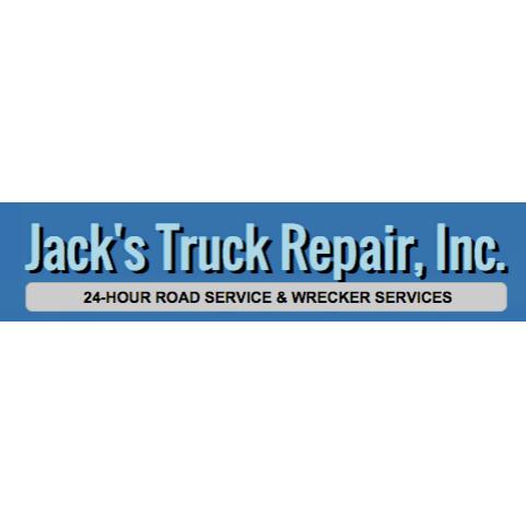 Jack's Truck Repair Inc. image 11