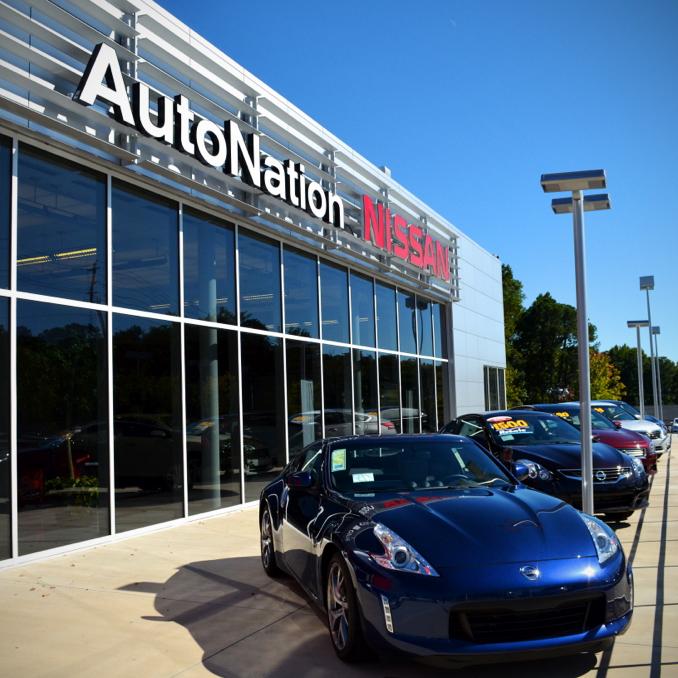Autonation Nissan Marietta >> Autonation Nissan Marietta 925 Cobb Parkway Se Marietta Ga
