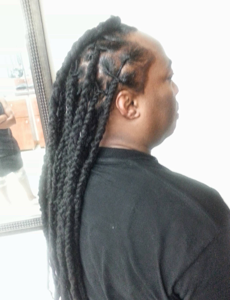 Dreadlocks & Weave Spa image 6