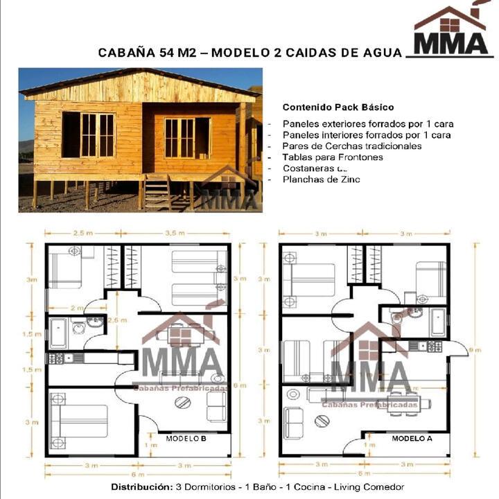 Casas MMA