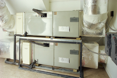 Affordable Heating & Air image 0
