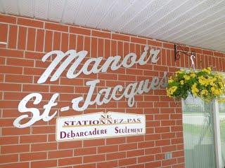 Manoir St-Jacques à Princeville