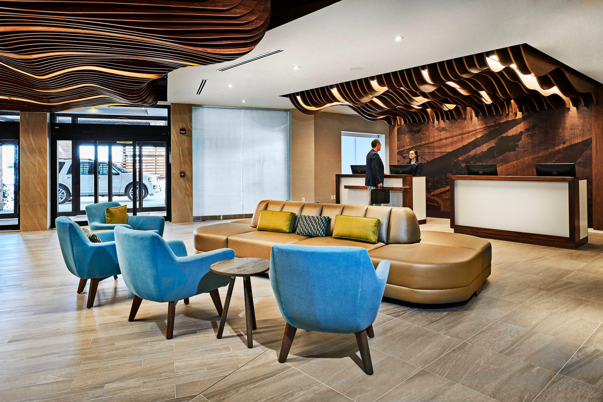 Delta Hotels by Marriott Dartmouth