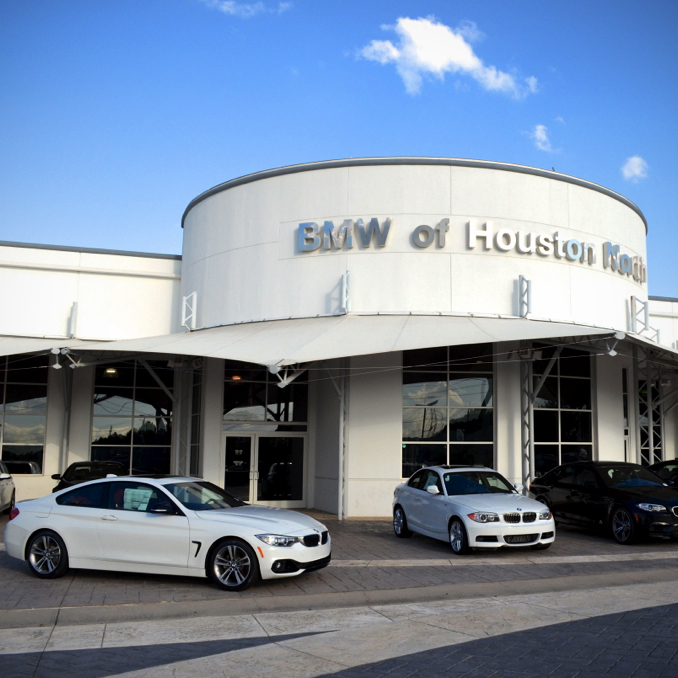 BMW of Houston North image 3