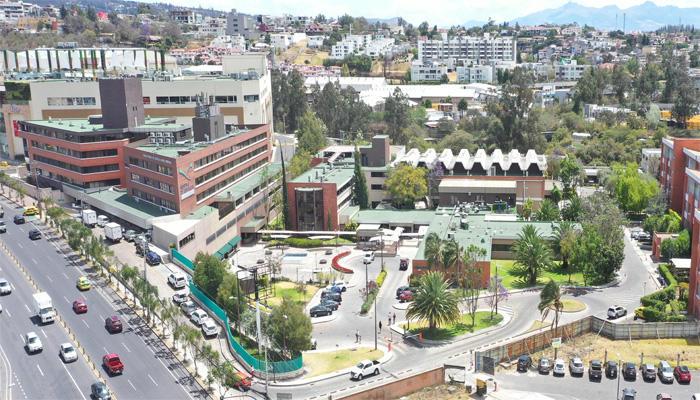Hospital de los Valles