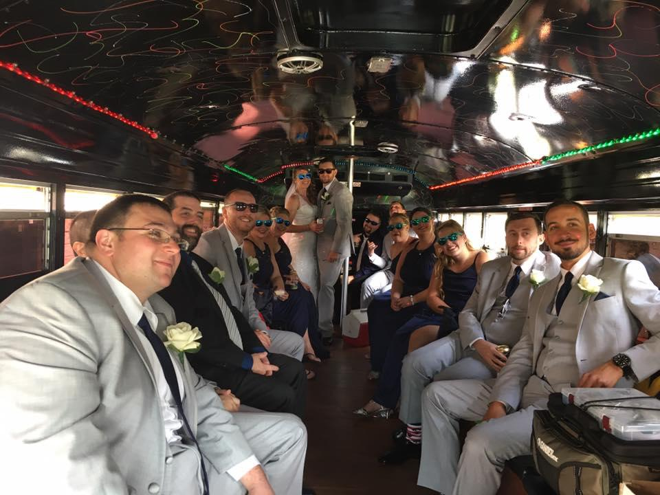 Partridge Family Party Bus image 2