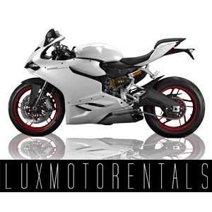 LUX MOTO RENTALS image 1