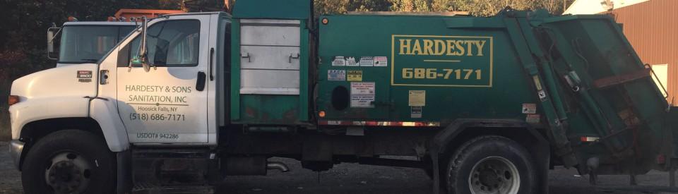 Hardesty And Son's Sanitation Inc image 2