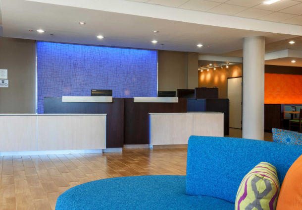 Fairfield Inn & Suites by Marriott Pleasanton