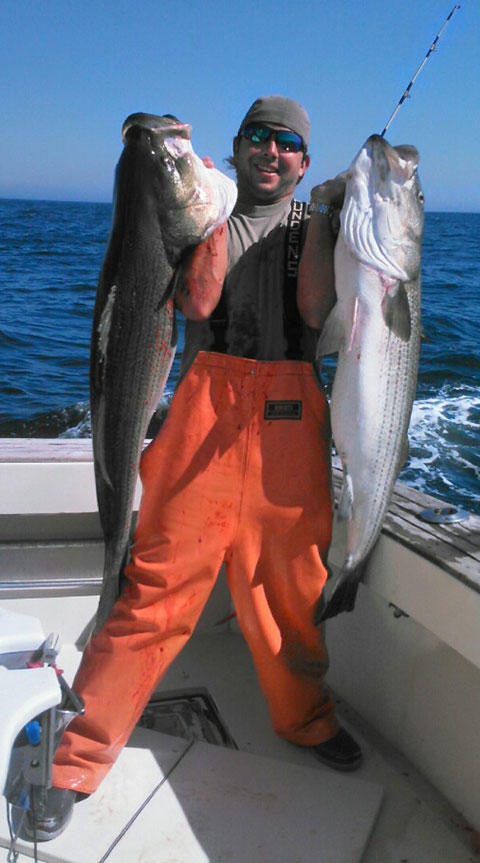 Captain Art's Fishing Charters image 1