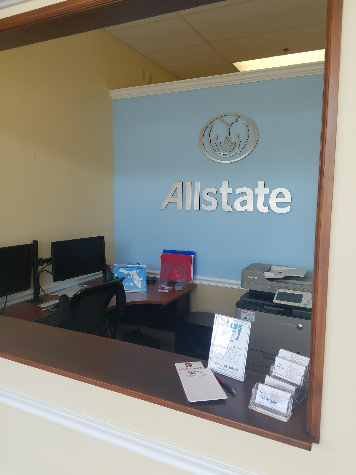 Lance Ellis: Allstate Insurance image 4