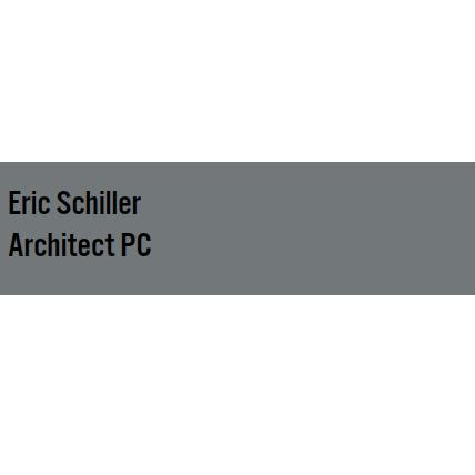 Eric Schiller Architect PC