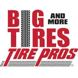Big Tires & More Tire Pros