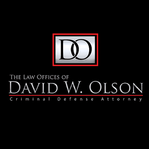 The Law Offices of David W. Olson