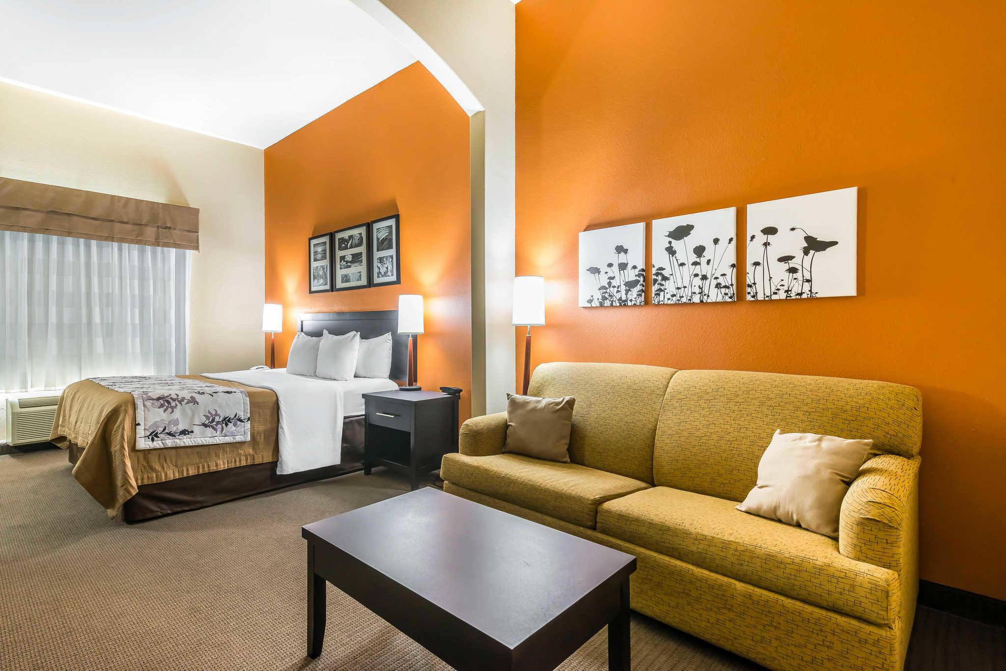 Sleep Inn & Suites Ocala - Belleview image 16