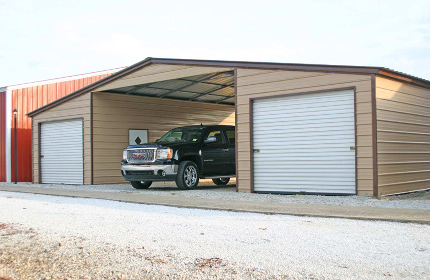 Garage buildings phone 888 234 0475 virginia beach va for Garage and carport