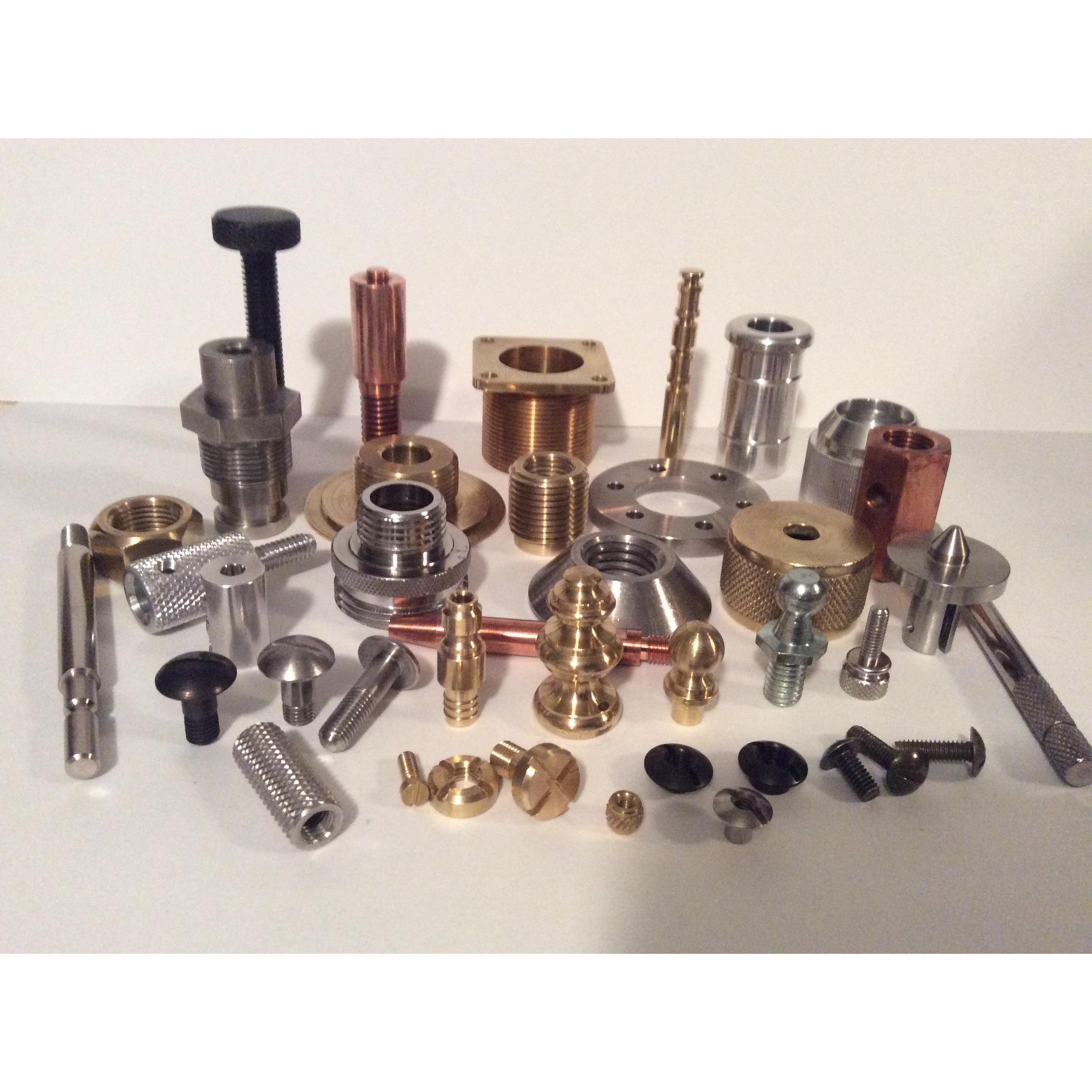 Norwood Screw Machine Parts Inc