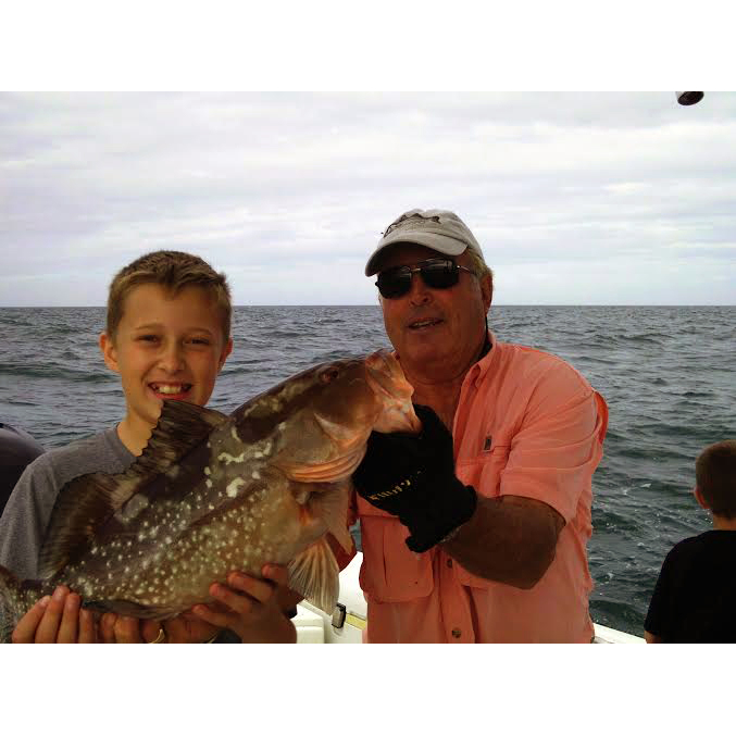 Fish n fever charters business profile in naples fl for Deep sea fishing naples fl