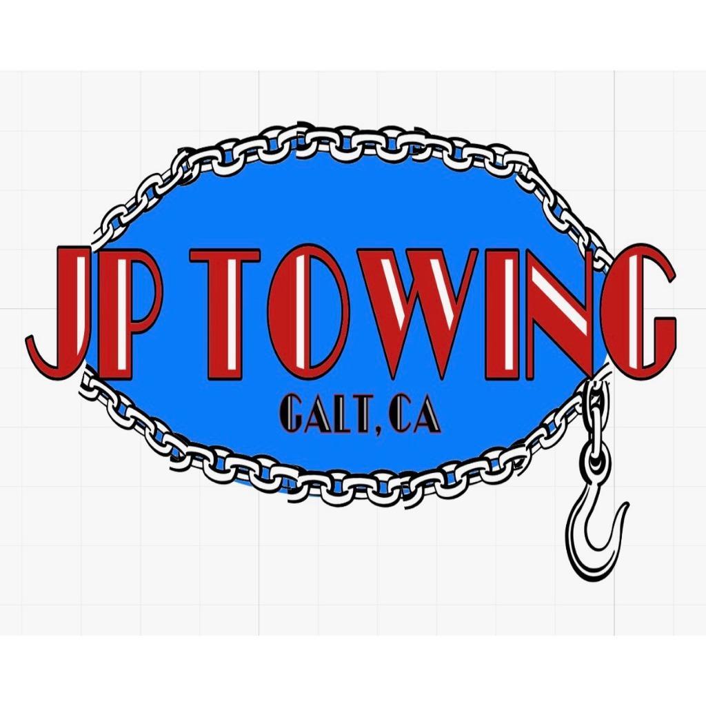 JP Towing
