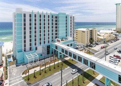 Hampton Inn & Suites Panama City Beach-Beachfront image 1