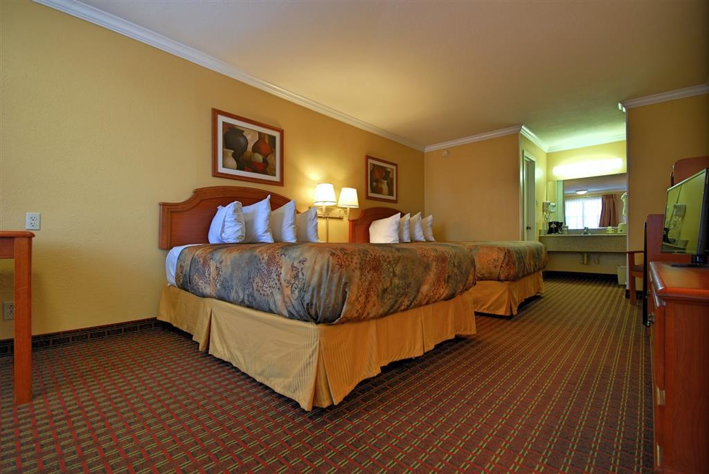 Americas Best Value Inn - Killeen/Fort Hood image 4