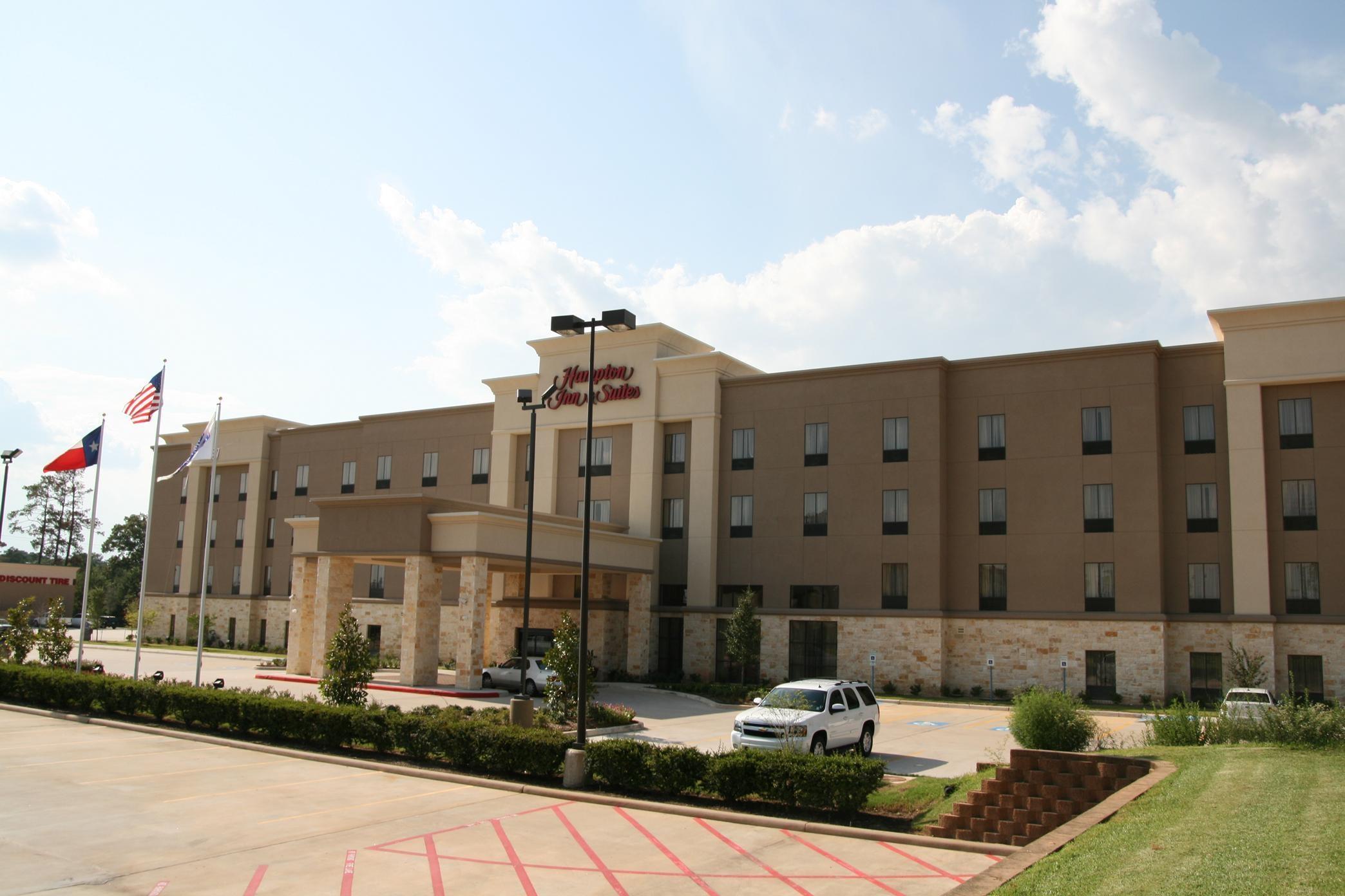 Hampton Inn & Suites Conroe - I-45 North image 0