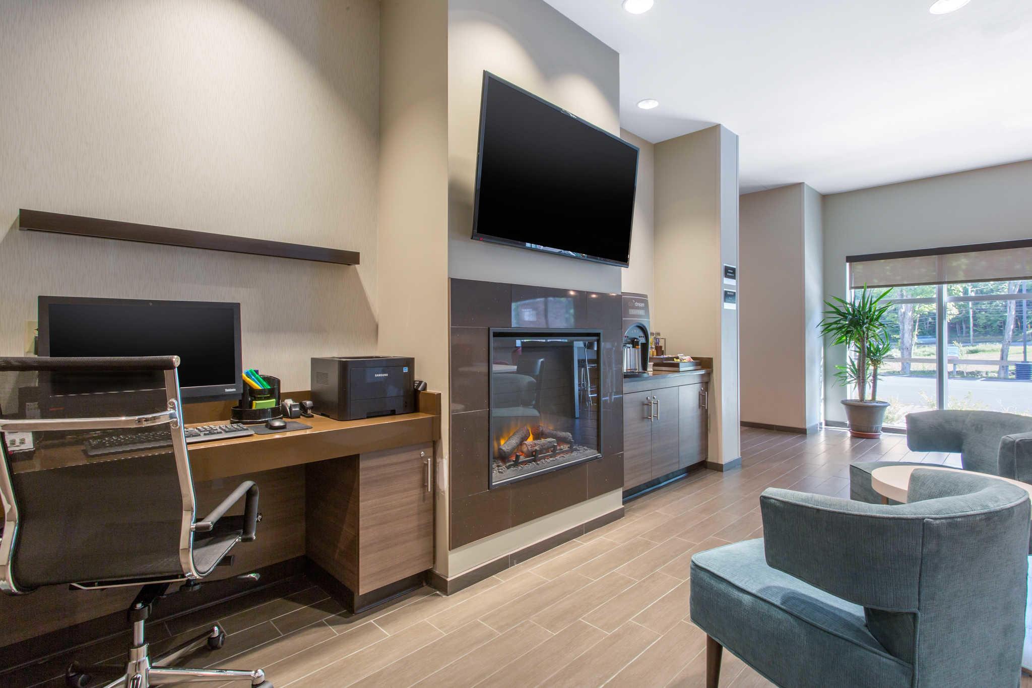 Sleep Inn & Suites Monroe - Woodbury image 31