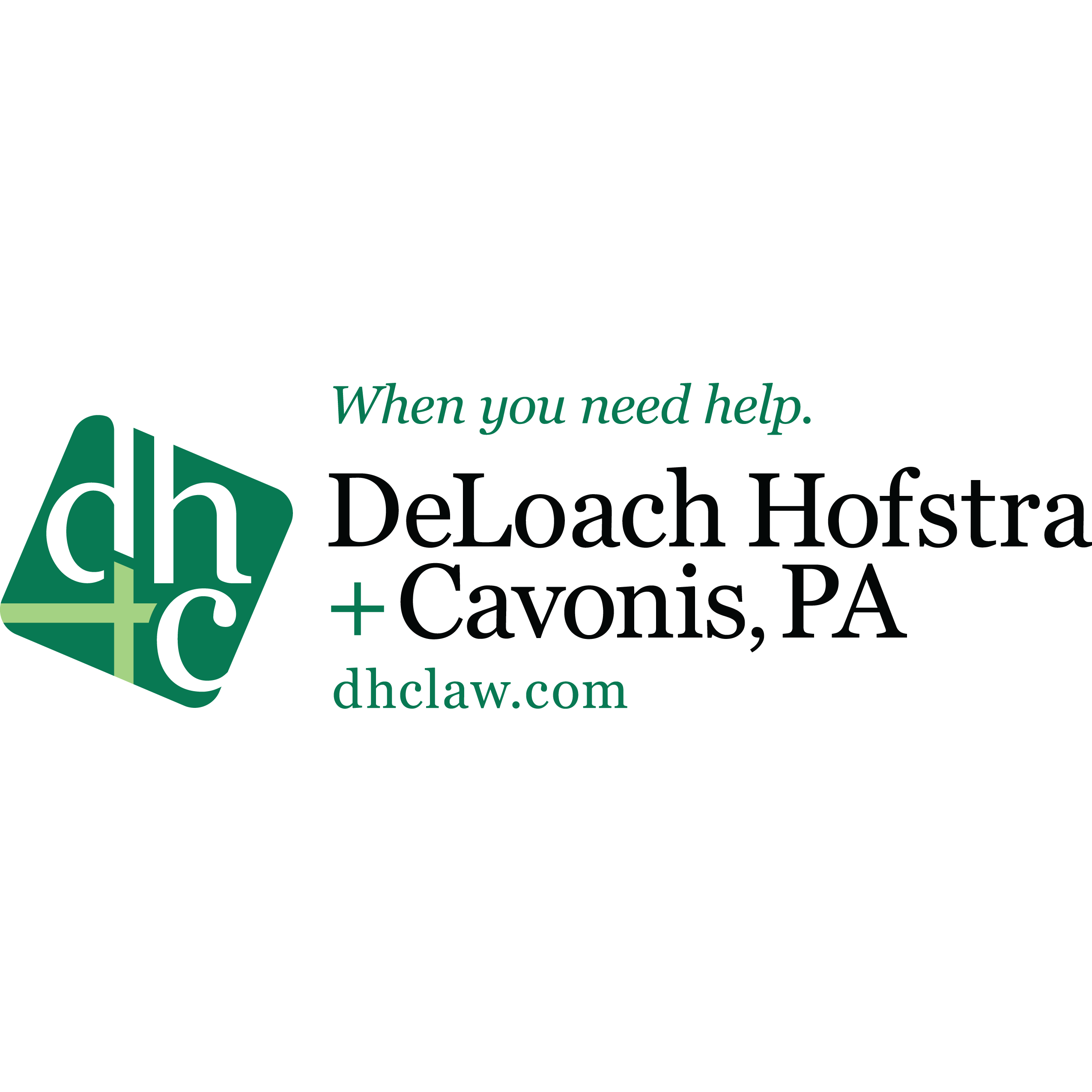 DeLoach, Hofstra & Cavonis, P.A.