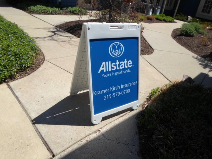 Gregory Kramer: Allstate Insurance image 3