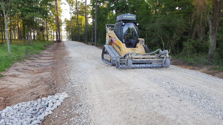 Texas Ace Land Clearing   Land Clearing Houston image 6