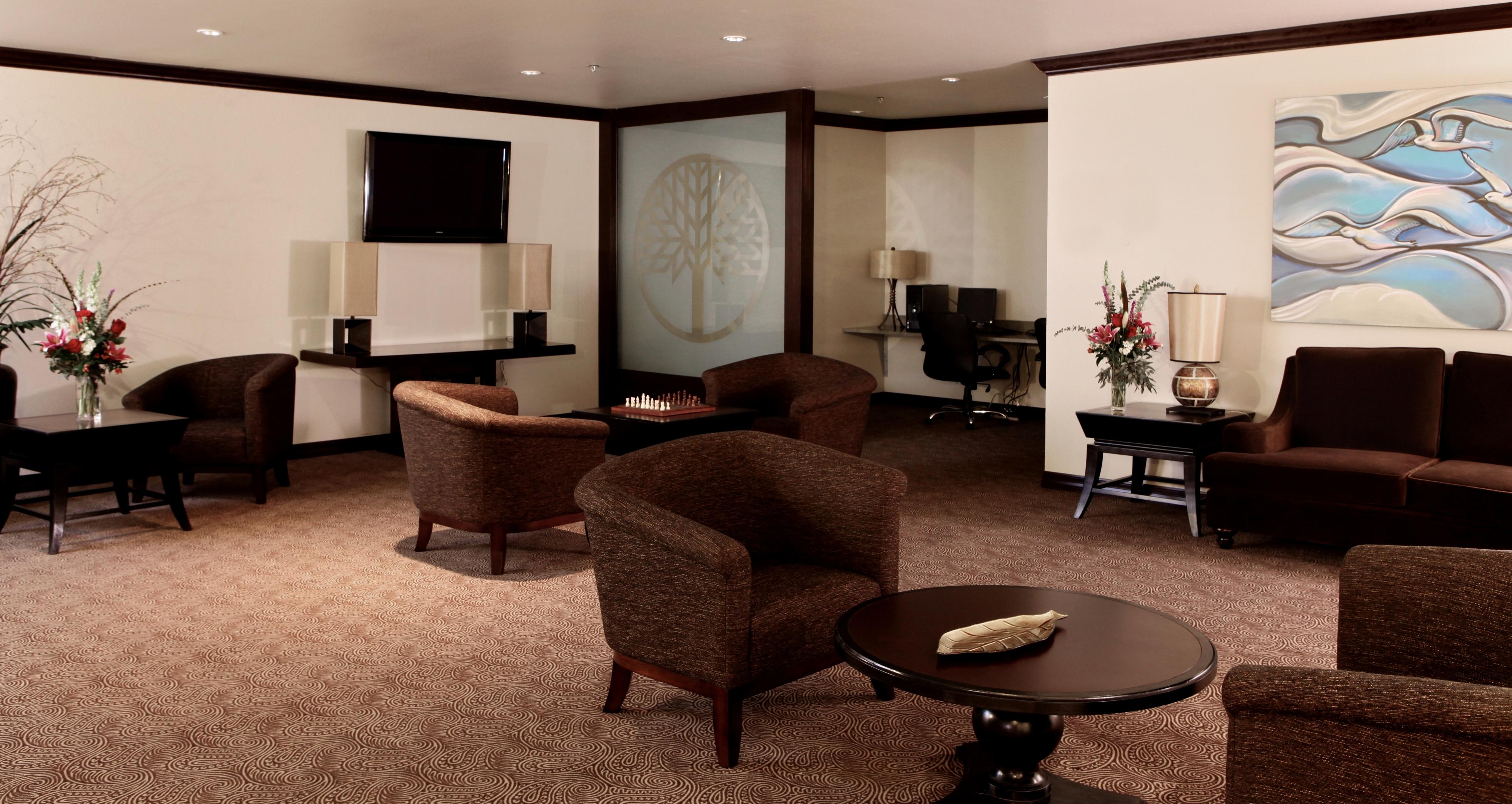 Hawthorn Suites by Wyndham Lubbock image 6