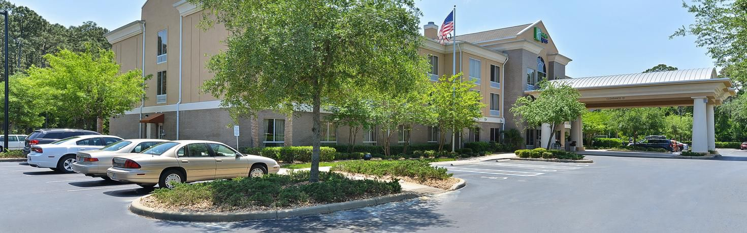Holiday Inn Express & Suites Palm Coast - Flagler Bch Area image 0
