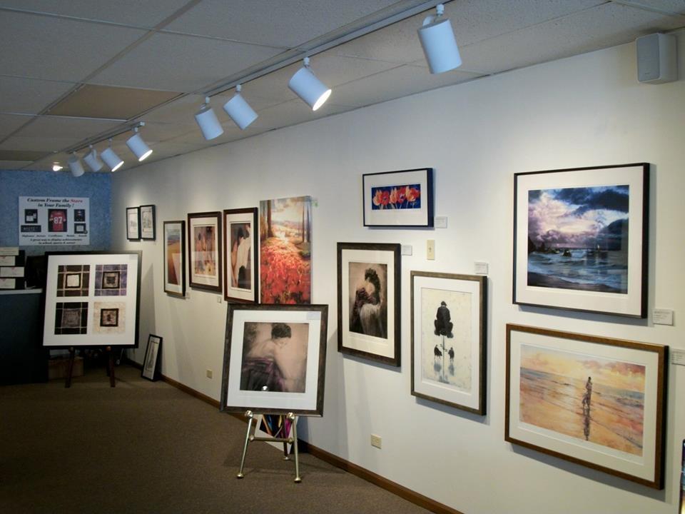 Wildwood Gallery & Framing image 1