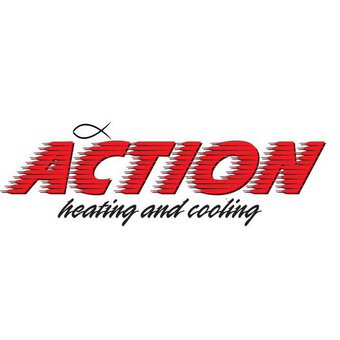 Action Heating and Cooling
