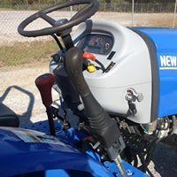 All Seasons Farm Equipment image 1