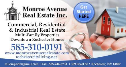 Monroe Avenue Real Estate Inc. image 0