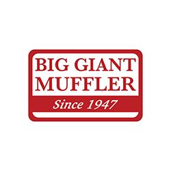 Big Giant Muffler