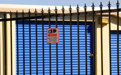 Langley Mini Storage in Langley