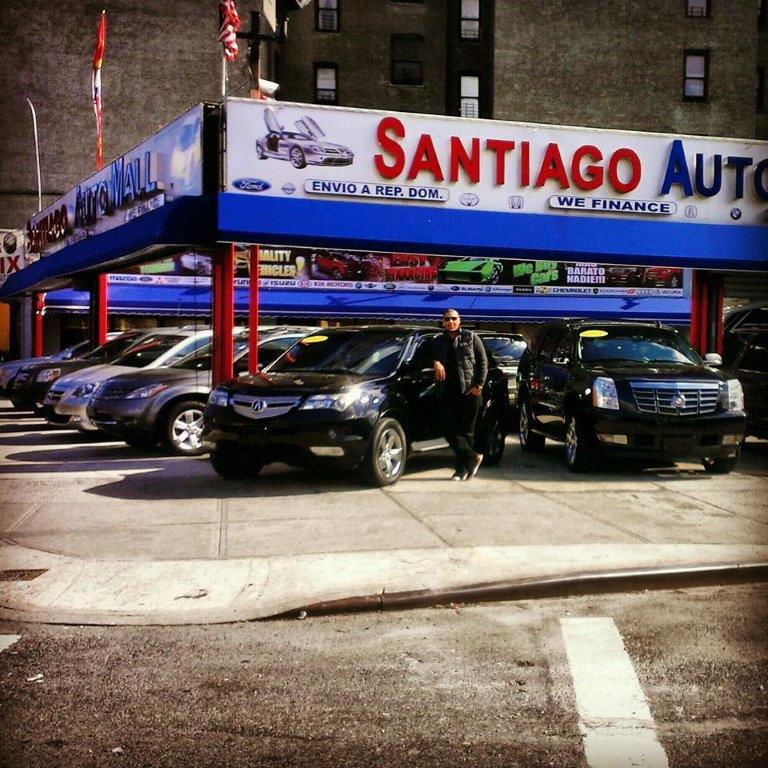 Santiago Auto Mall image 7