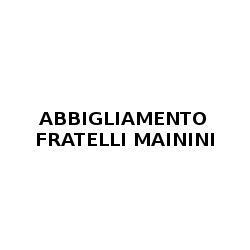 Abbigliamento Fratelli Mainini di Maria Teresa Mainini & C. Sas