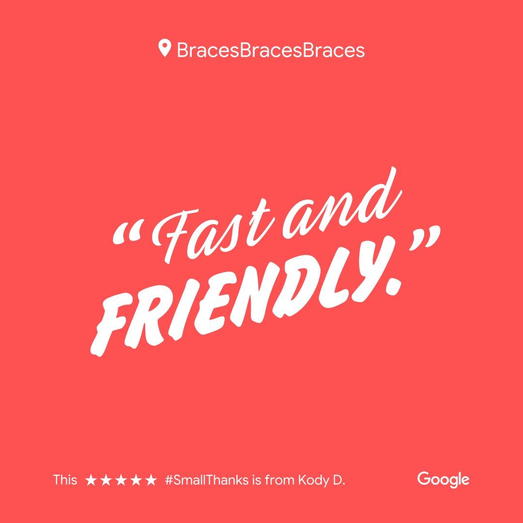 BracesBracesBraces image 1