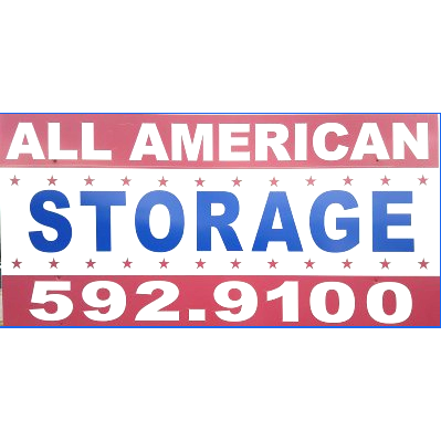 All American Storage image 0